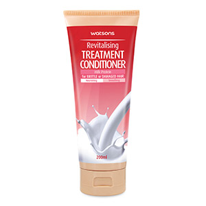 Revitalizing Treatment Conditioner Milk Protein