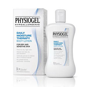 Daily Moisture Therapy Body Lotion