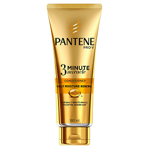 Pro-V 3 Minute Miracle Conditioner Daily Moisture Renewal