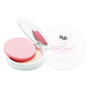 Ultra Bright Powder Cake SPF25 PA++
