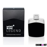 MONTBLAN LEGEND EDT