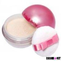 Strawbeery Pore Powder SPF50