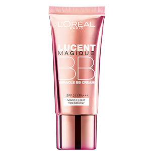 Lucent Magique Miracle BB Cream