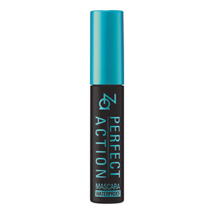 PERFECT ACTION MASCARA WATERPROOF