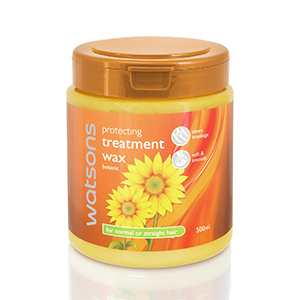 Treatment Wax Botanic