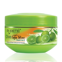 Olive Extra Shine Treatment