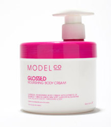 Glossed Nourishing Body Cream