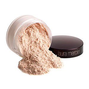 Loose Setting Powder Translucent