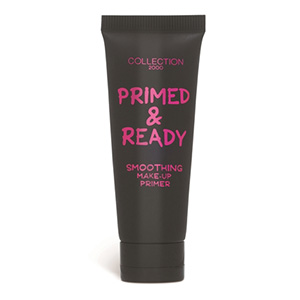 Primed & Ready Makeup Primer