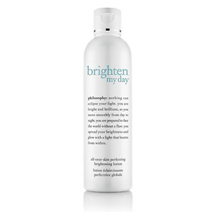 Brighten My Day All-Over Skin Perfecting Brightening Lotion