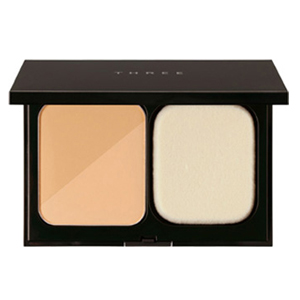 Renewing Powder Foundation