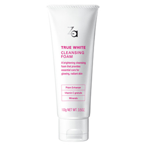 True White Plus Cleansing Foam