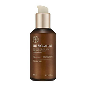The Signature Conditioning Serum