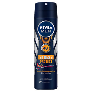 Deo Men Stress Protect Spray