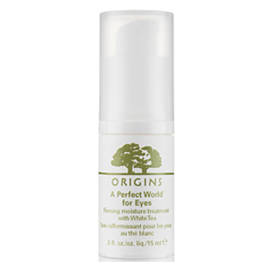 A Perfect World for Eyes Firming moisture treatment with White Tea