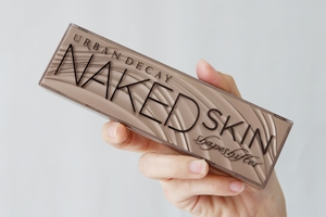 [Cosme*Review] Naked Skin Shapeshifter พาเลทงานผิวจาก Urban Decay