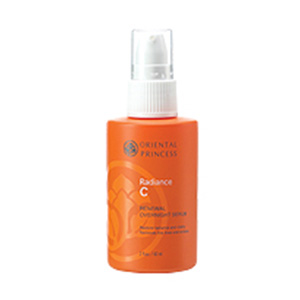 Radiance C Renewal Overnight Serum