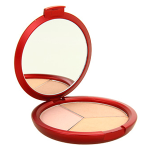 Geisha glow highlighting powder