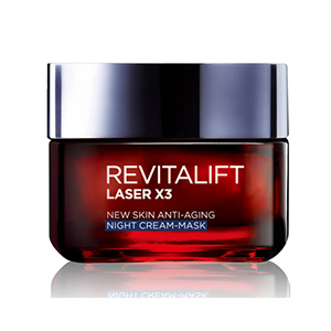 Revitalift Laser Night Cream