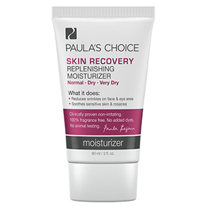 Skin Recovery Replenishing Moisture