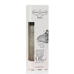 No Oil Oil (For Fine Hair)