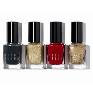 Old Hollywood Nail Polish