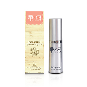 Face Serum with edelweiss&collagen