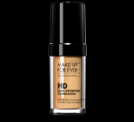 HD Foundation Invisible Cover Foundation