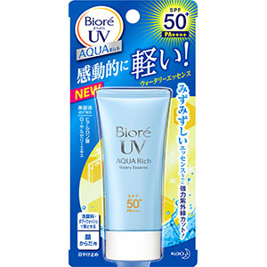 UV Aqua Rich Watery Essence SPF 50+/PA++++