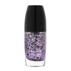 Mega Rocks Glitter Nail Color