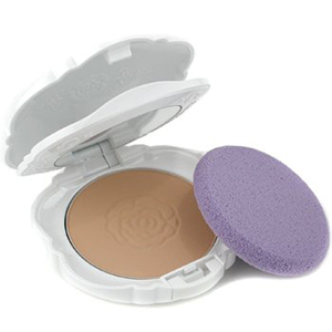 Protective Powder Foundation