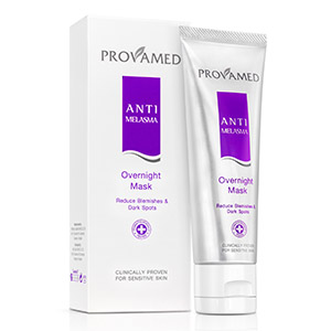 Anti-Melasma Overnight Mask