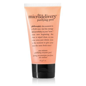 The Microdelivery One-Minute Purifying Enzyme Peel