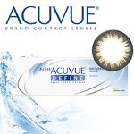 1 DAY ACUVUE DEFINE™
