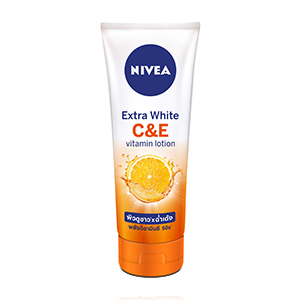 Extra White C & E Vitamin Lotion