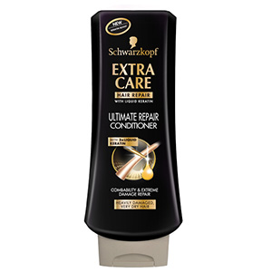 Ultimate Repair for extremely damaged hair conditioner