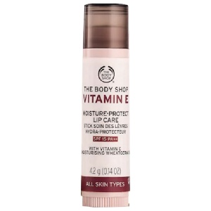 Vitamin E Moisture-Protect Lip Care SPF 15 PA++