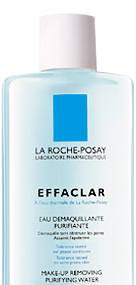 EFFACLAR Make-Up Removing Purifying Water