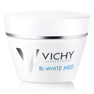 Bi-White MED Whitening Replumping Gel Cream