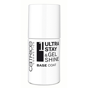 Ultra Stay & Gel Shine Base Coat