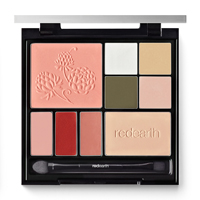 Desert Flower Colour Cosmetics Palette