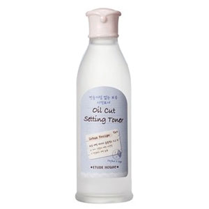 Oil Cut Setting Toner