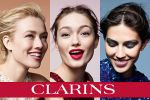 Clarins Make-up. It's all about you.