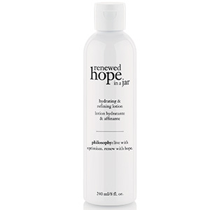 Renewed Hope in a Jar Hydrating and Refining Lotion