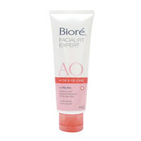 Biore Acne and Oil Care
