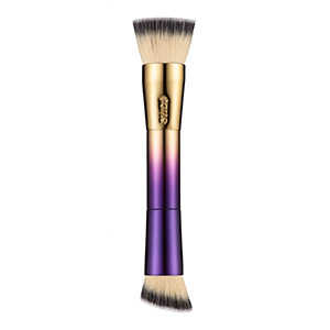 Rainforest of the Sea Double-Ended Foundation Brush
