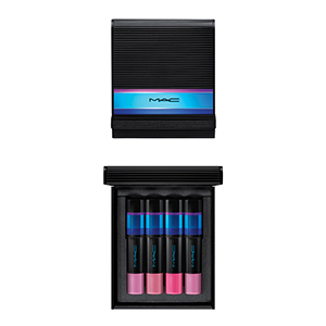 Irresistibly Charming Mini Patentpolish Lip Kit (Limited Edition)