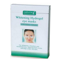 Whitening Hydrogel Eye Masks