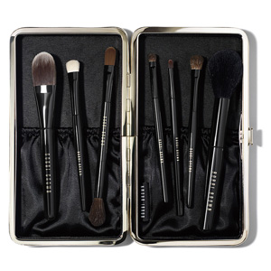 Old Hollywood Travel Brush Set