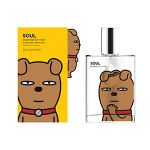 Eau De Parfum Natural Spray - SOUL Essencial for Men